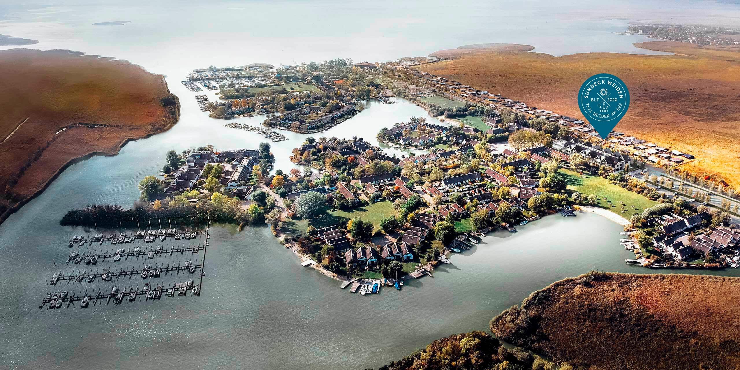 Ferienapartments kaufen Neusiedler See