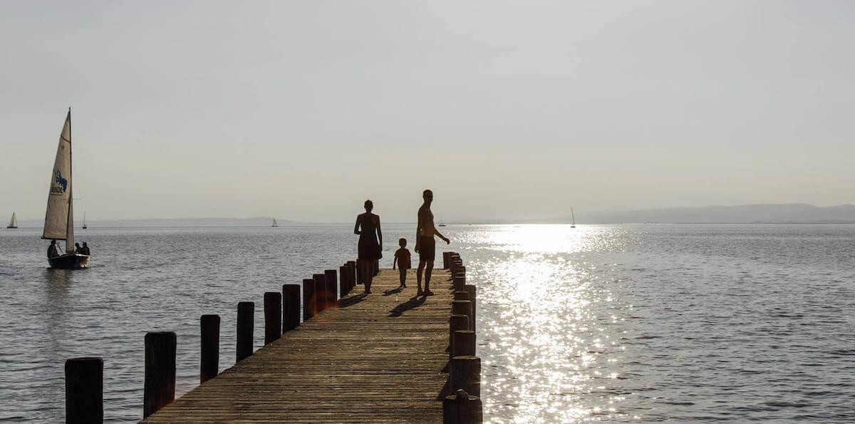 Ferienhäuser kaufen Neusiedler See