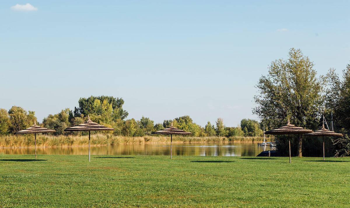 Ferienwohnung Neusiedler See